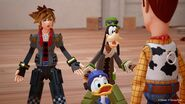 Kingdom Hearts III 80
