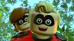 LEGO The Incredibles 12