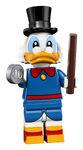 Lego Figure - Scrooge McDuck