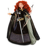 Merida from Brave - Limited Edition doll