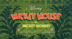 MickeyMonkey
