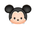 Mickey Mouse Tsum Tsum Game