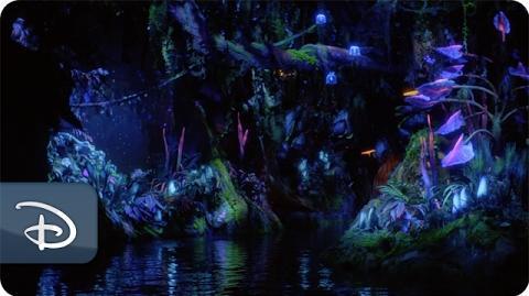 Na'vi River Journey - Pandora - The World of Avatar