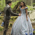 Once Upon a Time - 7x01 - Hyperion Heights - Photography