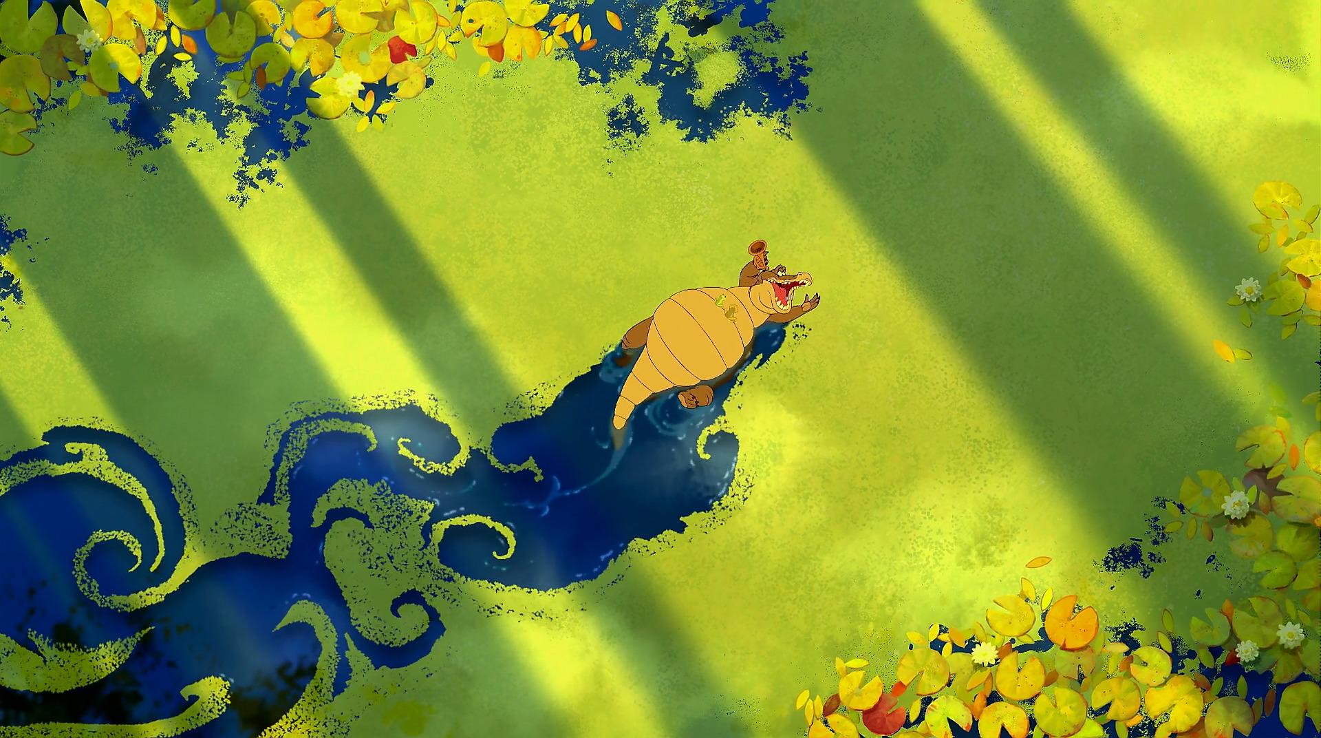 Image - Princess-and-the-frog-disneyscreencaps.com-4511.jpg | Disney ...