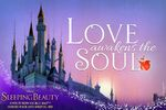 Sleeping Beauty Diamond Edition Love Awakens the Soul Promotion