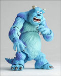 Sulley Toy