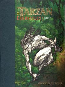 64118 TarzanChronicles CVR