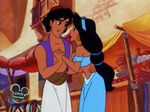 Aladdin & Jasmine - Moonlight Madness (1)