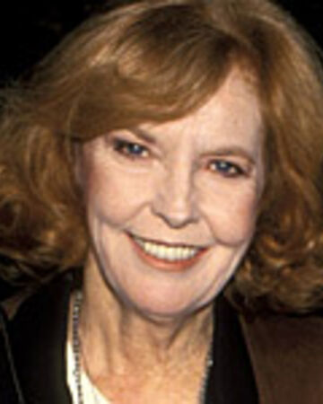 anne meara height