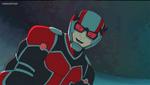 Ant-Man AUR 12