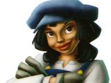 Audrey Ramirez