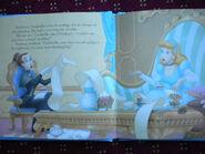 Cinderella prudence