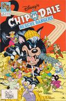 CnDRR comic book issue 16