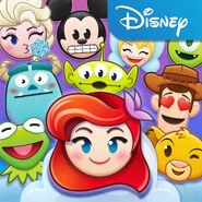 Disney Emoji Blitz App Icon
