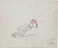 Donald Autograph hound 2