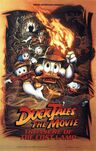 Ducktales the movie treasure of the lost lamp xlg