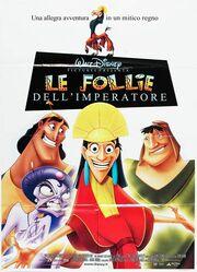 Follie-imperatore
