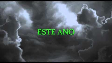Frankenweenie Trailer 2 Oficial