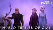 Frozen 2 de Disney - Nuevo Tráiler Oficial en español - HD