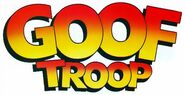 Goof Troop TV Logo