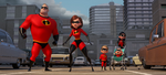 Incredibles 2 first look