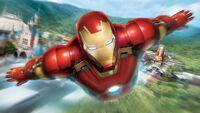 Iron Man Experience 2016