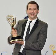 Jon Cryer 65th Emmys