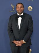 Kenan Thompson 70th Emmys