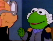 Kermit Washington