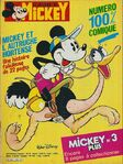Le journal de mickey 1736