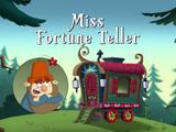 Miss Fortune Teller