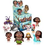 Moana Funko mini Walmart exclusive