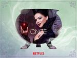 Netflix - Once Upon a Time - Evil Queen