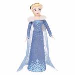 OFA Elsa doll