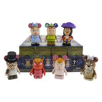 Peter Pan Vinylmation