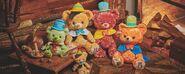 Pinocchio series