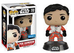 Poe Dameron No Helmet POP