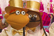 Rowlf - We're Doing a Sequel