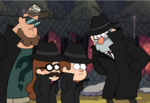 S1e20 Disguised.