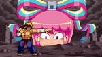 S2e5 Giffany VS Rumble McSkirmish