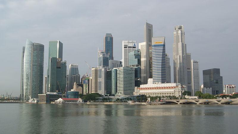 Singapore | Disney Wiki | FANDOM powered by Wikia