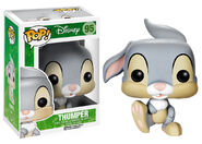 Thumper POP figure