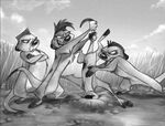 Timon behind the legend 11
