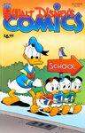 WaltDisneysComicsAndStories 661