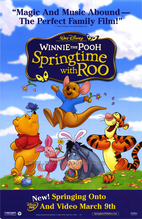 winnie the pooh springtime with roo disney wiki fandom powered by wikia. Black Bedroom Furniture Sets. Home Design Ideas