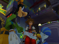 All for One, One for All 03 KH