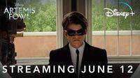 Artemis Fowl Streaming Exclusively June 12 Disney