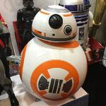 BB8 Big Fig
