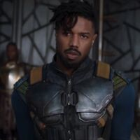 Erik Killmonger Disney Wiki